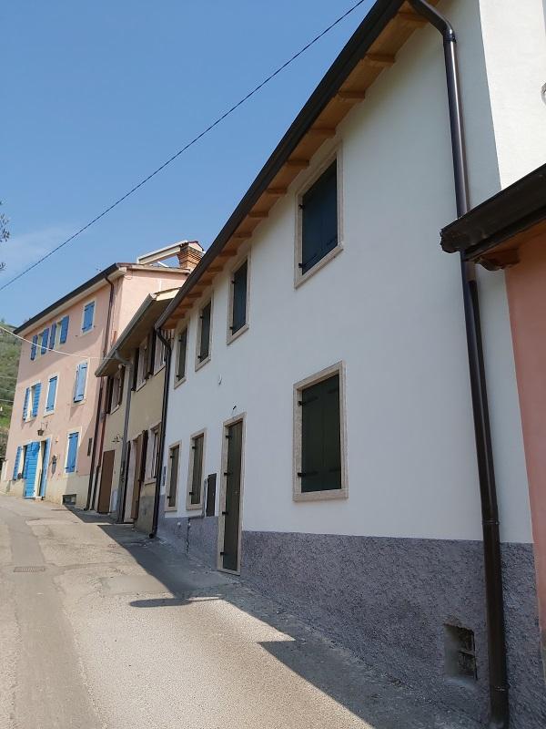 Ristrutturazione casa indipendente - Marzana